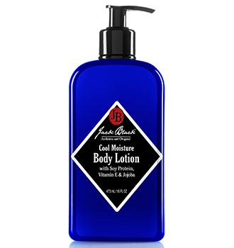 Jack Black Cool Moisture Body Lotion 473 ml