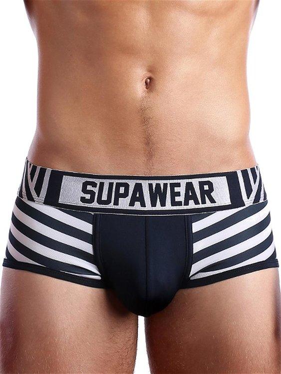 Seaman trunk Underwear Marine