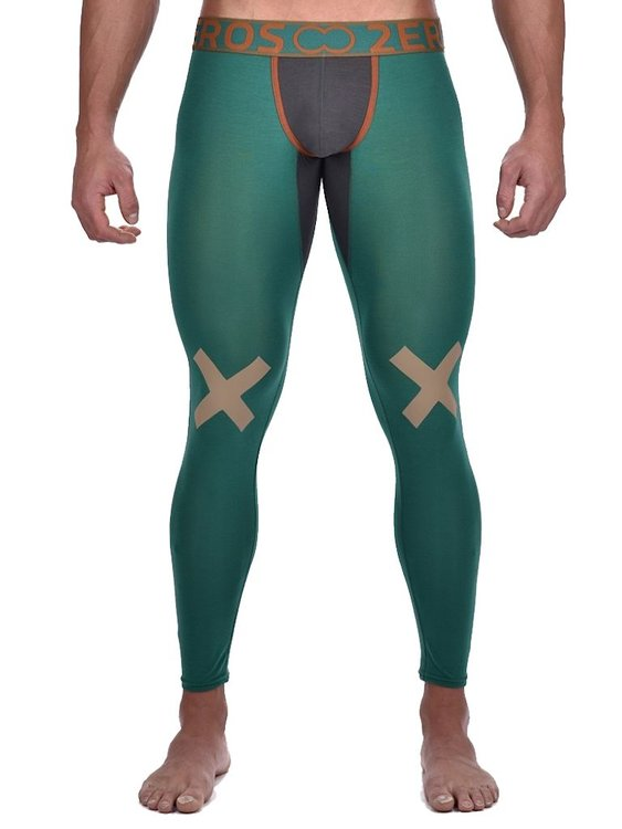 X Series Tights Leggings Underwear Command
