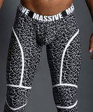 Massive Shockwave Legging_