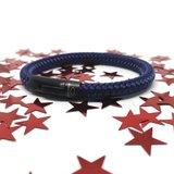 Bracelets for Men Midnight_