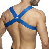 AD814 SPIDER HARNESS BLUE_