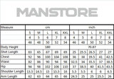 Manstore M951 Micro Pants Black_