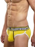 SUPANOVA Brief Underwear - Hazard_