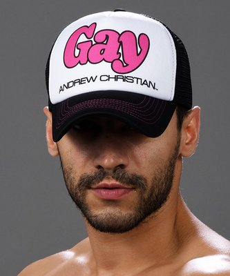 Gay Cap