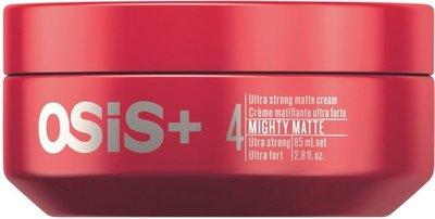 Schwarzkopf Osis+ Mighty Matte 85 ml
