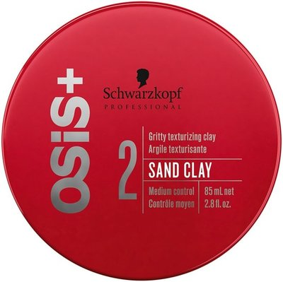 Moroccanoil SCHWARZKOPF Osis+ Sand Clay 85 ml