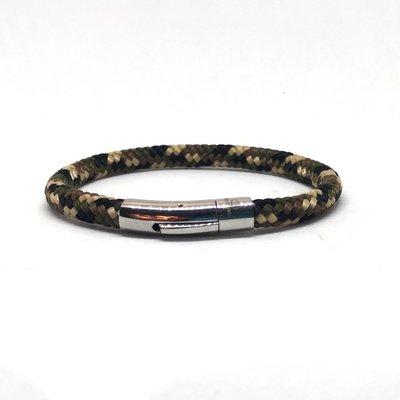 Bracelets for Men Moss