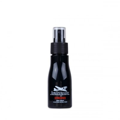 Gel Spray Strong Pocket Size