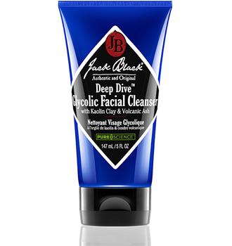 Jack Black Deep Dive Glycolic Facial Cleanser 147 ml