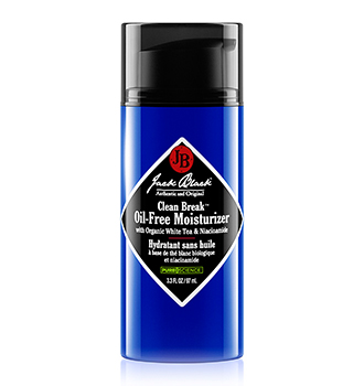 Jack Black Clean Break Oil Free Moisturizer 97 ml