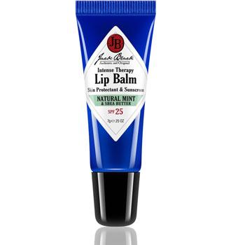 Jack Black Intense Therapy Lip Balm SPF 25 Mint 7g