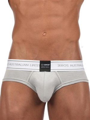 Core Series 2 Brief Underwear Ivory