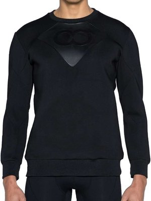 BLK Aktiv Sweater Black