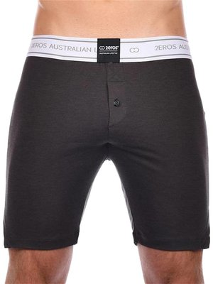 2Eros Core Series 2 lounge shorts Underwear Charcoal