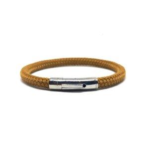 Bracelets for Men Mustard
