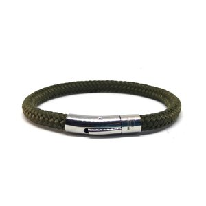 Bracelets for Men Crocodile