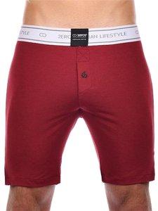 2Eros Core Series 2 lounge shorts Underwear Cabernet