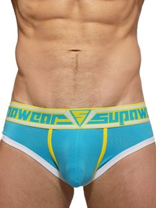 SUPANOVA Brief Underwear - Day Light